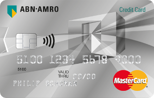 International ABN AMRO Credit Card - Creditcard Online