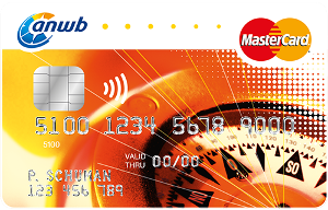 Anwb Mastercard International Card Services