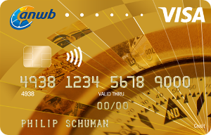 Anwb visa creditcard klantenservice